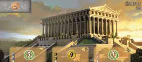 7 Wonders The Temple of Artemis in Ephesus