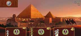 7 Wonders Pyramids of Giza