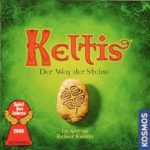 Keltis board game